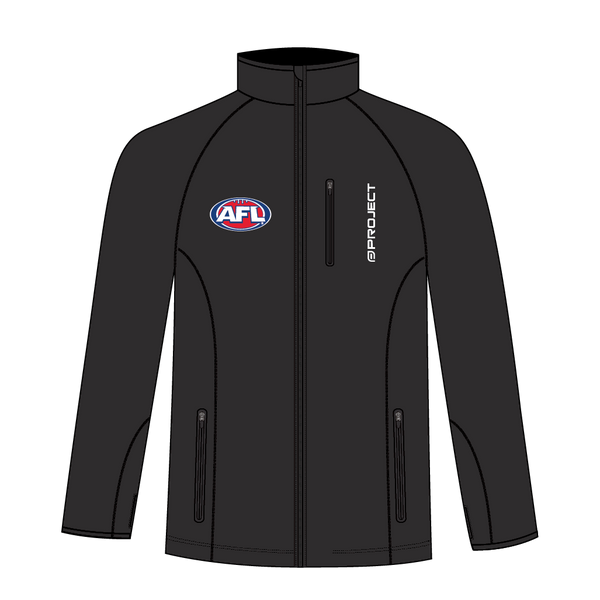 AFL Men's Off Field Smooth Membrane Jacket