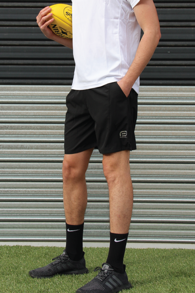 Men's Sport Short - Black