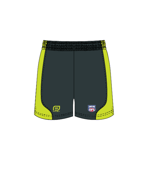 NEAFL - Men's Umpire Shorts