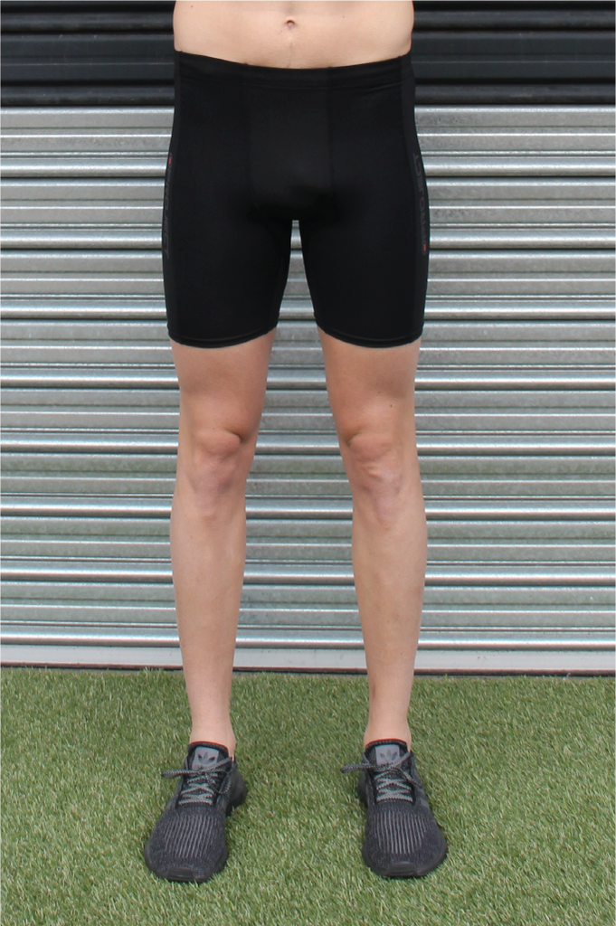 Men's V2 Compression 1/2 Short
