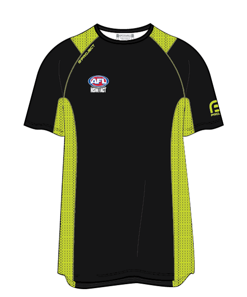 NSW/ACT Men's Training Shirt
