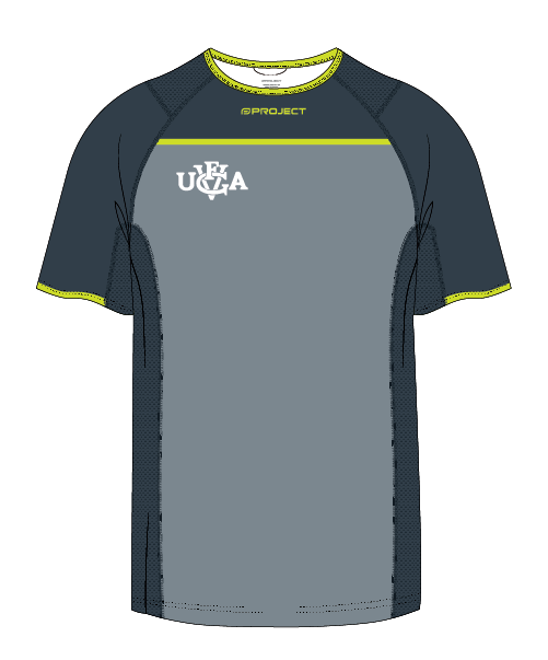 Goulburn Valley Men's Active Warm Up Tee