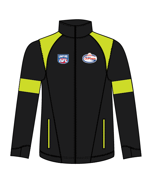 Geelong Women's Track Jacket