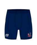 Aths VIC Men's Athletic Compression Short - Competition Item