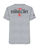 Stawell 2020 Men's Cotton Tee - Grey