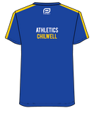 Athletics Chilwell Men's Cotton Tee - Option 1