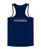 Aths VIC Men's Escape Singlet - Competition Item