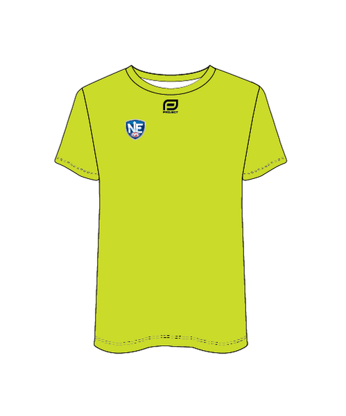NEAFL - Men's Umpire Tee - On Field