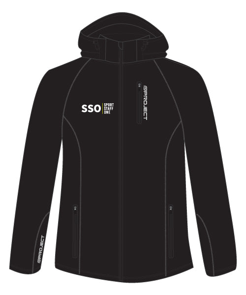 Men's Smooth Membrane Jacket