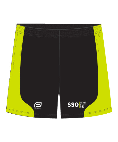 SSO Women's Short (knee length) - compulsory