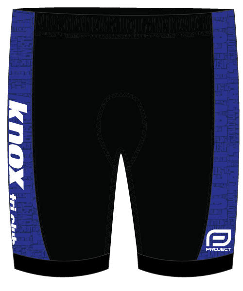 Knox Men's Elite Cycle Short