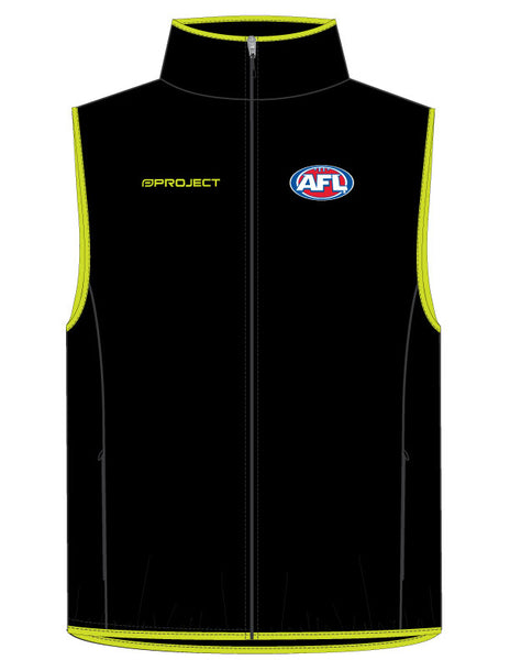 AFL Men's Shell Membrane Vest