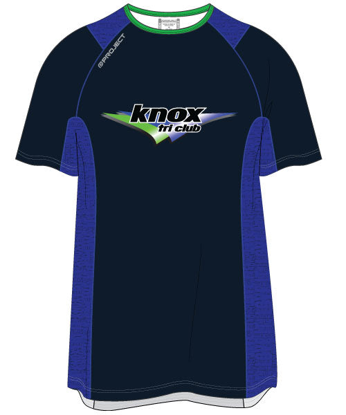 Knox Women's Active Run Tee