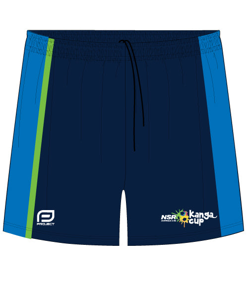 2017 Men's & Youth Soccer Shorts