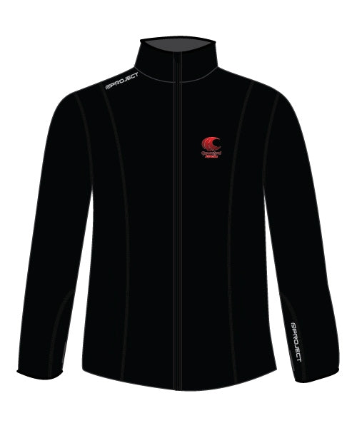 Women's Membrane Run Jacket