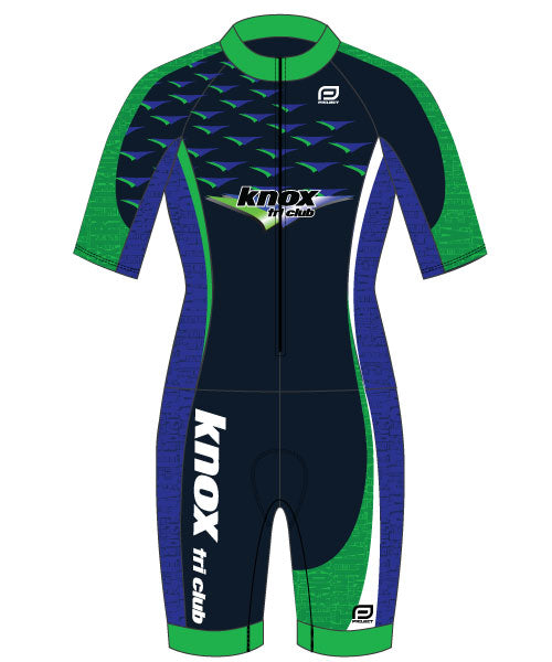 Knox Unisex Superspeed suit