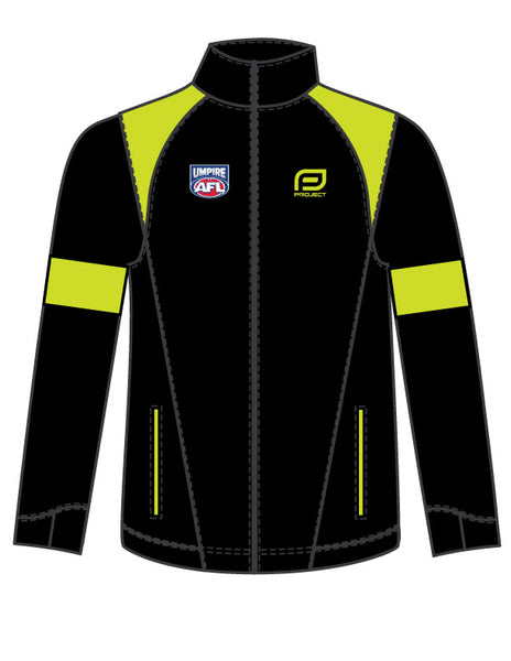AFL Men's Track Jacket