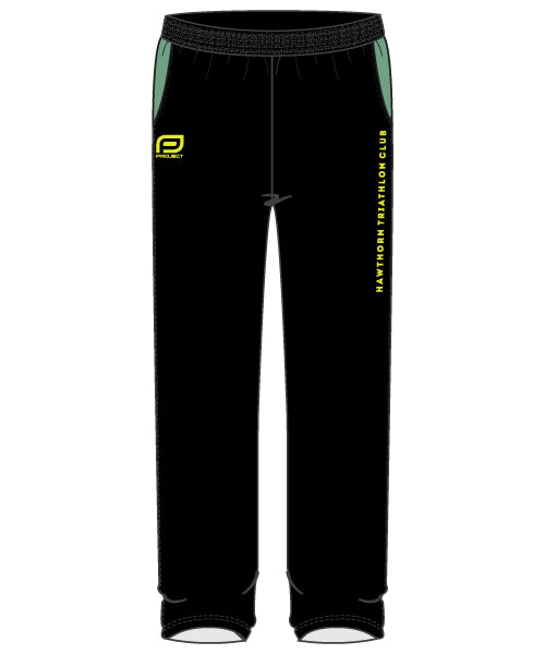 HTC Men's Competition Track Pant