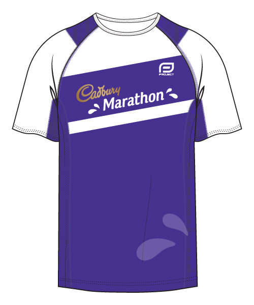 Cadbury's Men's Active Run Tee