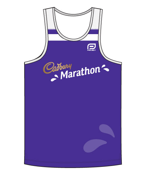 Cadbury's Men's Escape Singlet