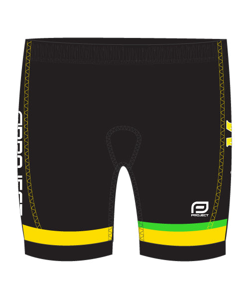 Project M - Men's Tri Short