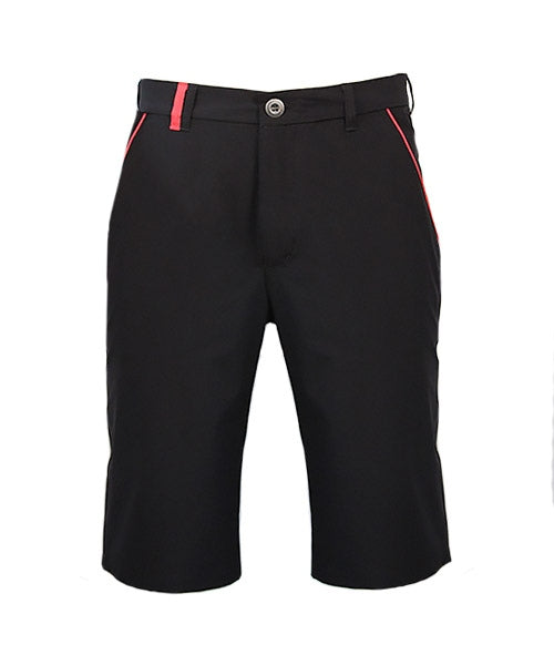 Men's Casual Golf Short - Black