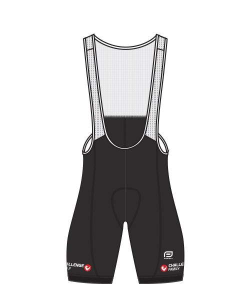 Elite Bib Short - Mens
