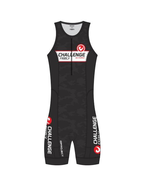 Men's Long Distance Super Trisuit
