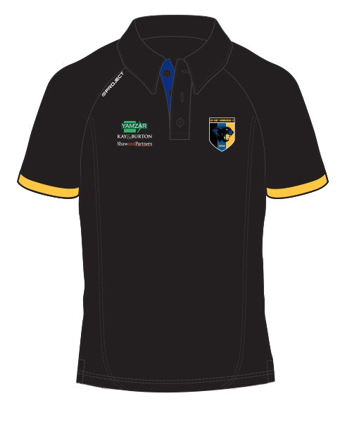 Men's Elite Polo - OCGFC