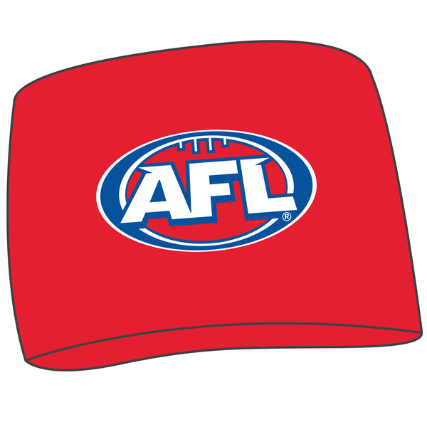 NSW/ACT Sweatbands (RED) - 1st year field ONLY