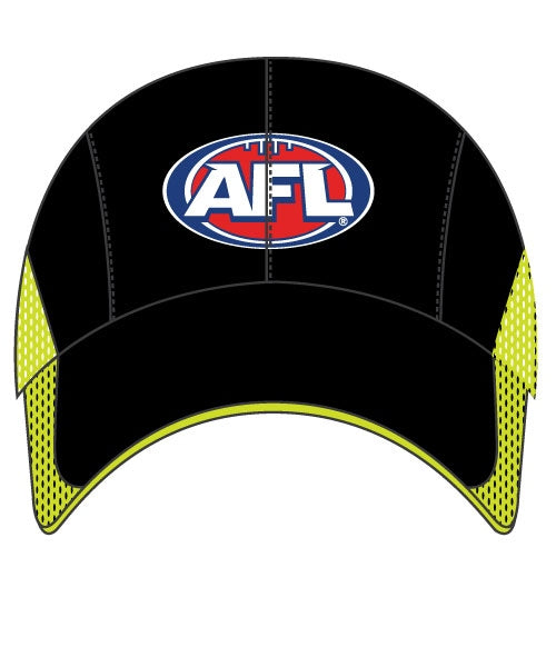 Off Field Run Cap