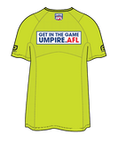 PFUA Men's Active Umpire Tee (On-Field)