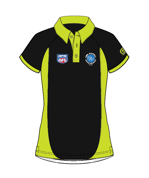PFUA Women's Elite Polo