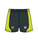 PFUA Women's Umpire Shorts (with Chamois)