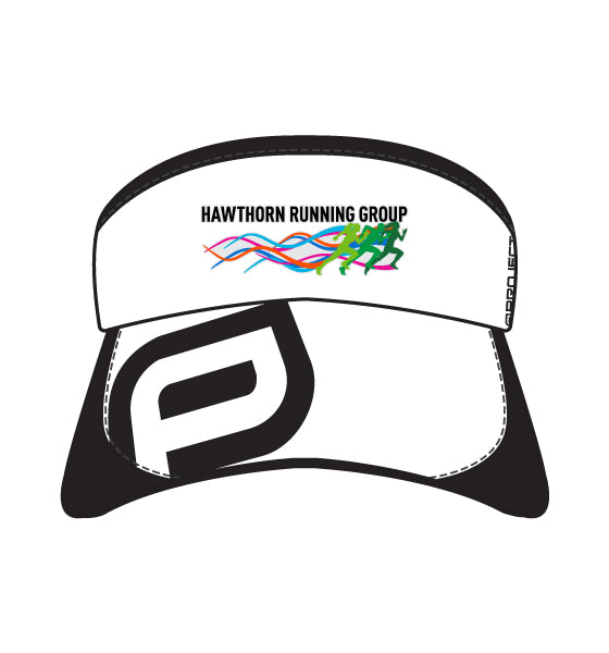 HRG Performance Visor