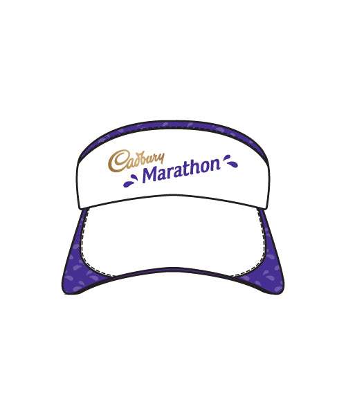 Cadbury's Performance Visor