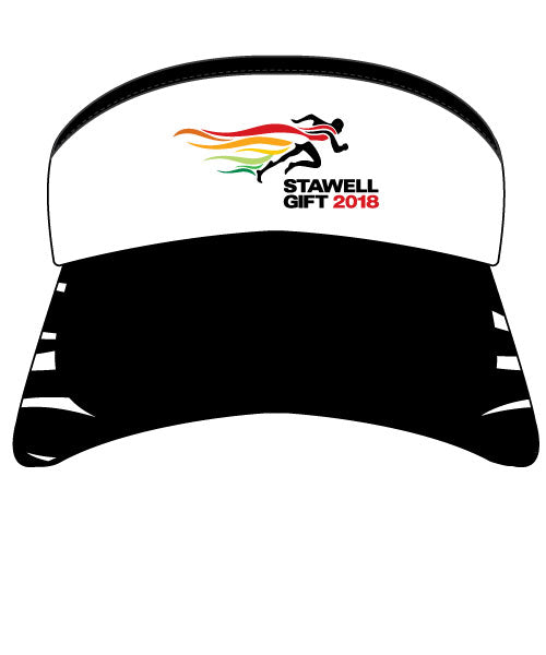 Performance Visor - Black