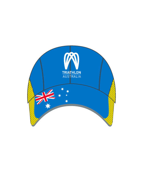 Kona 2019 Unisex Run Cap (Option B)