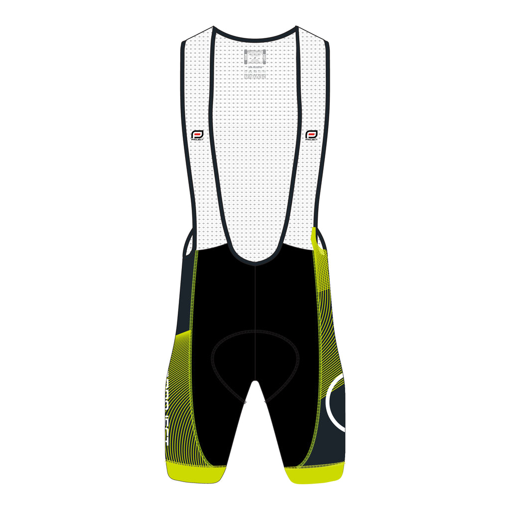 Tri NSW Rosta Men's Elite Cycle Bib Short