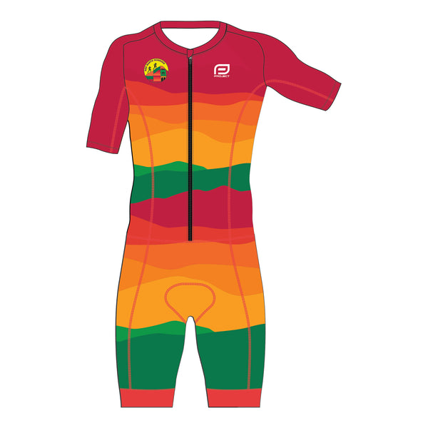 Red Earth Men's Makani Trisuit