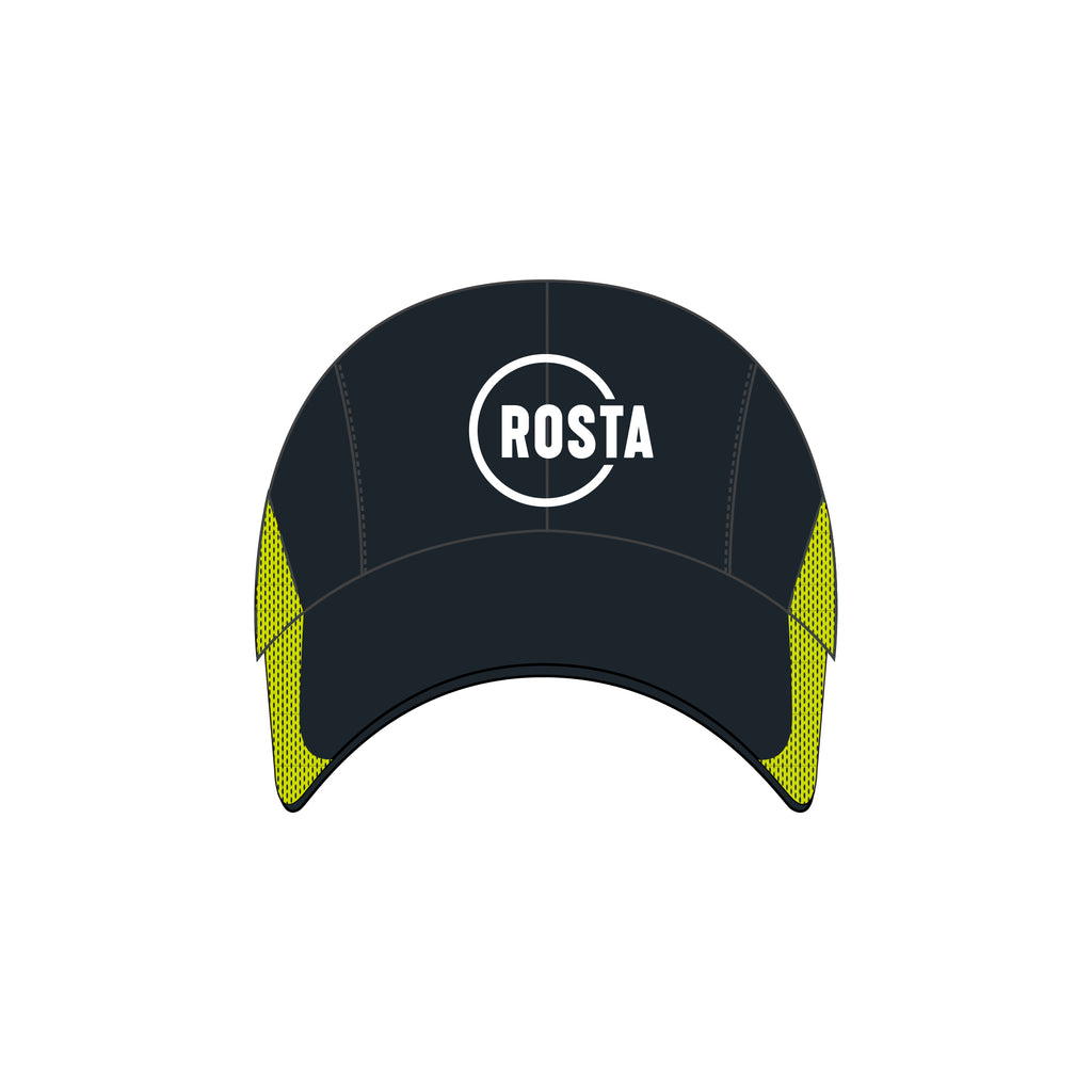Tri NSW Rosta Unisex Run Cap