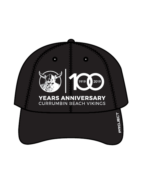 100 Year Currumbin SLSC Sports Cap