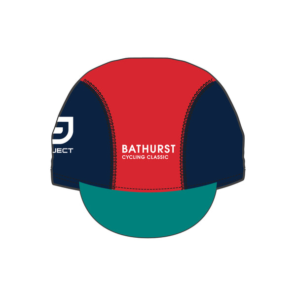 Bathurst Cycling Cap