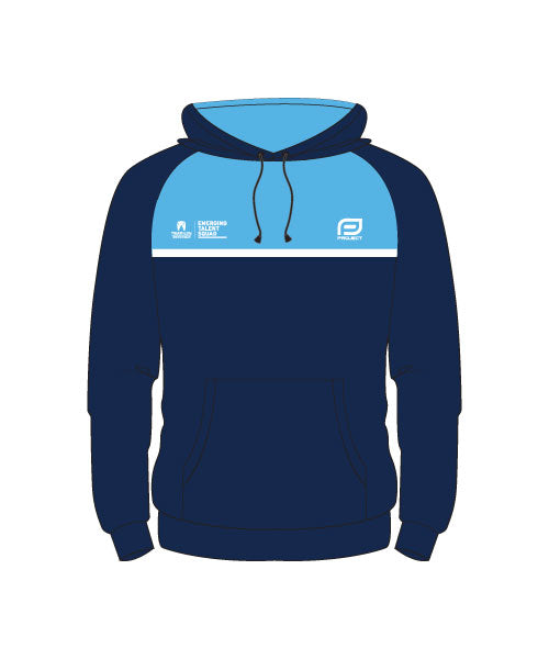 Tri NSW Emerging Talent Unisex Hoodie