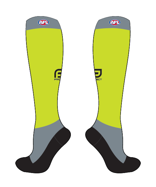 Goulburn Valley AFL Socks