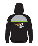 Stawell 2020 Splice Hoodie with Zip