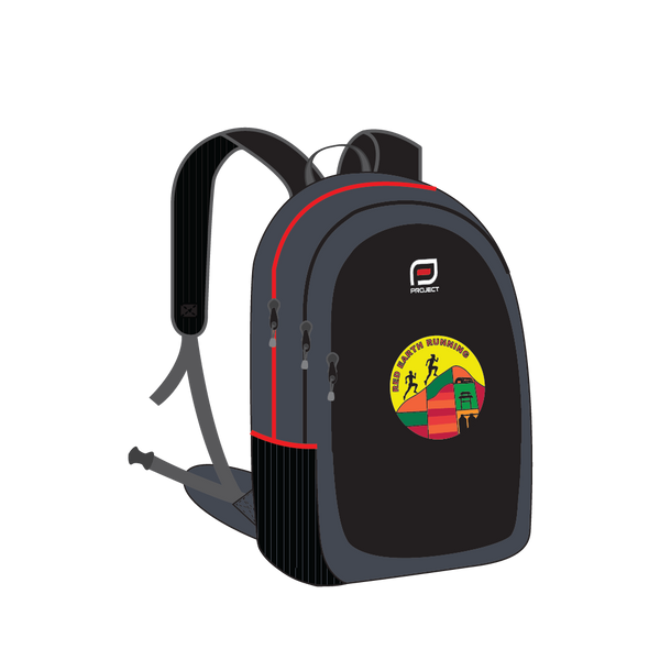 Red Earth Urban Backpack