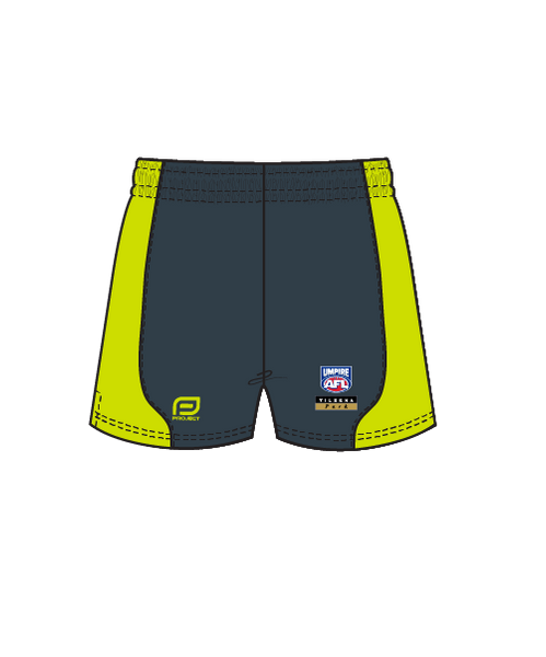 Outer East Women's Umpire Shorts