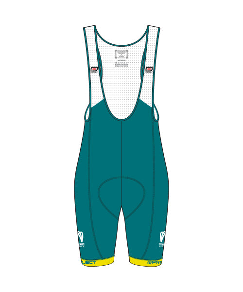 Women's Racer Cycle Bib Short