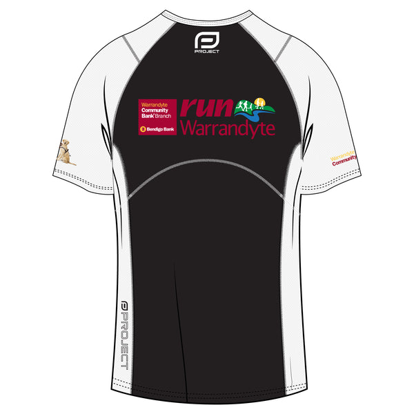 Run Warrandyte Women's Active Run Tee